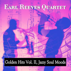 Golden Hits Vol. II, Jazzy Soul Moods