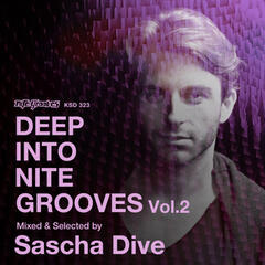 Deep into Nite Grooves, Vol.2: Mixed & Selected by Sascha Dive