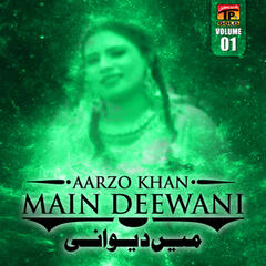 Main Deewani, Vol. 1