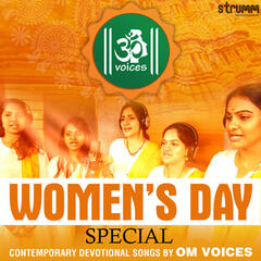 Women's Day Special - Contemporary Devotional Songs by Om Voices