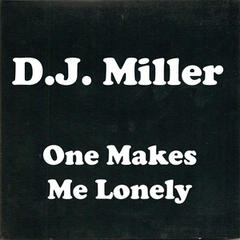 One Makes Me Lonely EP