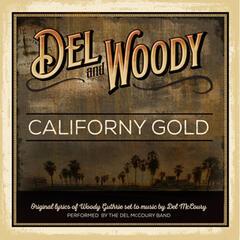 Californy Gold