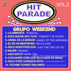 Hit Parade Vol. 2