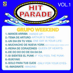 Hit Parade Vol. 1