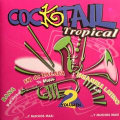 Cocktail Tropical, Vol. 2