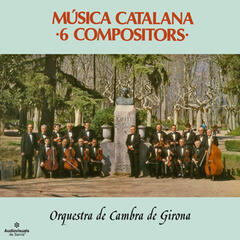 Música Catalana. 6 Compositors