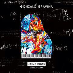 Jaime Roos para Piano