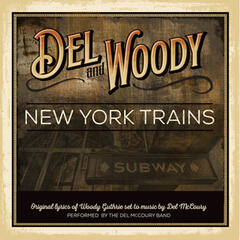 The New York Trains