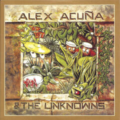 Alex Acuña & The Unknowns