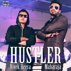 Hustler (feat. Maharaja) - Single