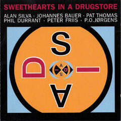 Sweethearts in a Drugstore