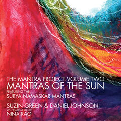 The Mantra Project, Vol. II: Mantras of the Sun