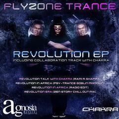 Revolution EP (Exclusive)