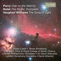 Vaughan Williams, Holst & Parry: Choral Works