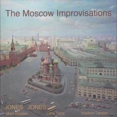 The Moscow Improvisation
