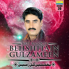 Behshitain Gulzameen, Vol. 20