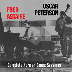 Complete Norman Granz Sessions