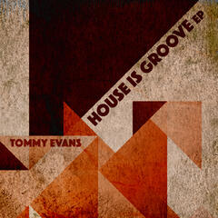 House Is Groove EP