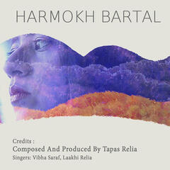 Harmokh Bartal - Single