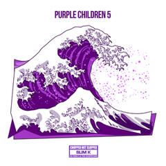 Purple Children 5