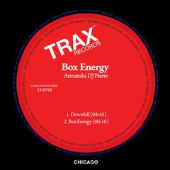 Box Energy