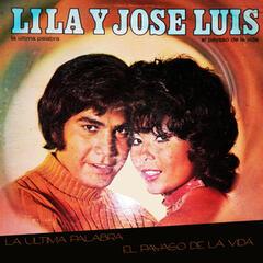 Lila y Jose Luis