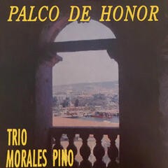 Palco de Honor (Instrumental)