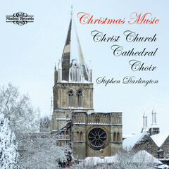 Byrd, Mathias, Taverner, Sheppard, Poulenc, Palestrina & Esteves| Choral Christmas Music