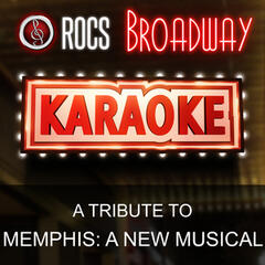 A Tribute to Memphis: A New Musical