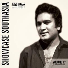Showcase Southasia, Vol.17 (Live)