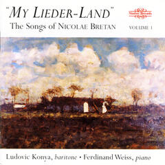 "Bretan: ""My Lieder-Land"" Vol. 1"