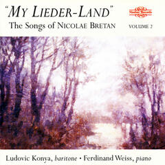"Bretan: ""My Lieder-Land"" Vol. 2"