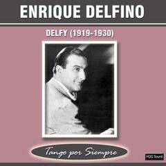 Delfy (1919-1930)
