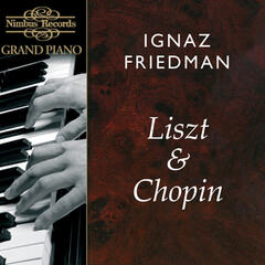 Liszt & Chopin: Works for Piano