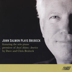 John Salmon Plays Brubeck
