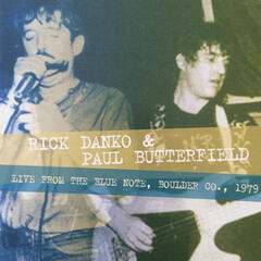 Live from the Blue Note, Boulder Co., 1979