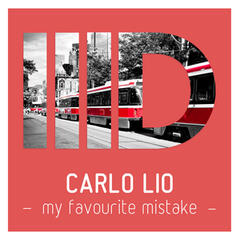 My Favourite Mistake EP