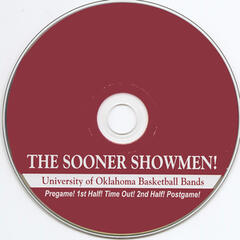 The Sooner Showmen!