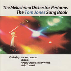 Tom Jones Song Book