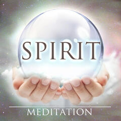 Spirit Meditation (Gentle World Soundscapes Serenity Nature Chill Forest & Ambient)