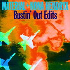 Bustin' Out Edits - EP