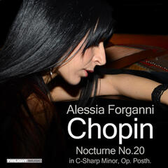 Chopin: Nocturne No.20 in C-Sharp Minor, Op. Posth.