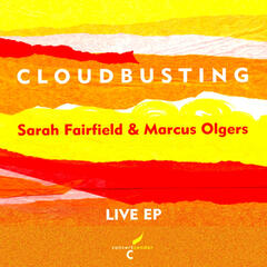 Cloudbusting (Live) - EP