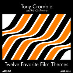 Twelve Favourite Film Themes