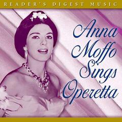 Reader's Digest Music: Anna Moffo Sings Operetta
