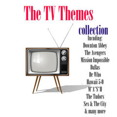 The TV Themes Collection