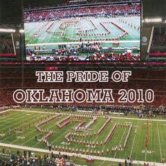 The Pride of Oklahoma 2010