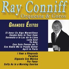 Grandes Éxitos Con Ray Conniff