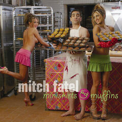 Miniskirts and Muffins - EP