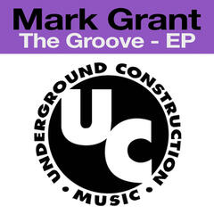The Groove - EP